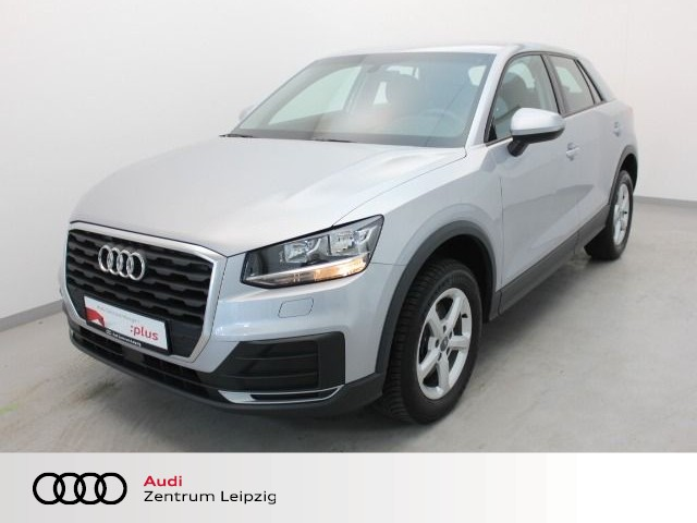 Audi Q2 1.0 TFSI ultra *Sitzheizung*Einparkhilfe*, Jahr 2017, Benzin