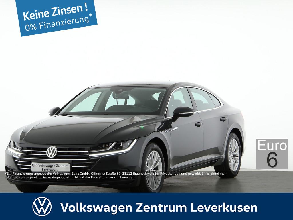 Volkswagen Arteon 2.0, Jahr 2019, Diesel