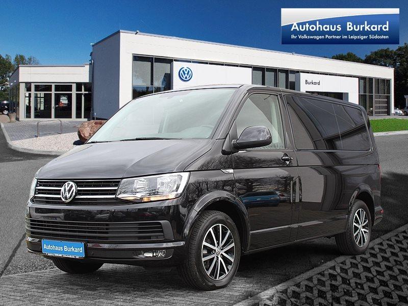 Volkswagen Multivan Comfortline, Navi, DSG, Standheizung, DAB+, Jahr 2016, Diesel