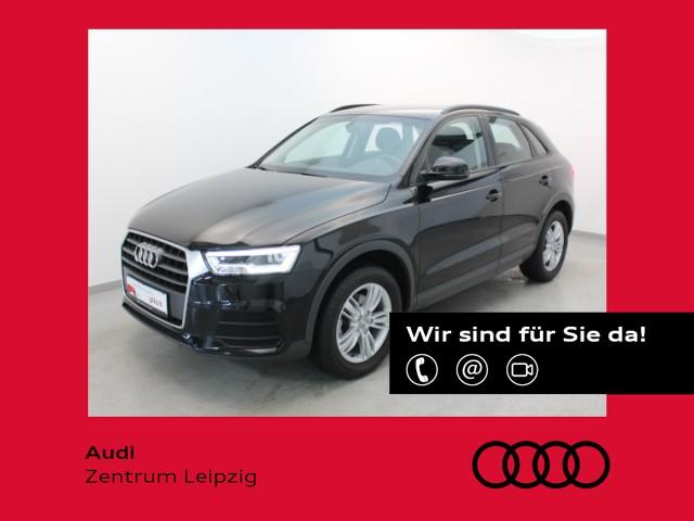 Audi Q3 1.4 TFSI *LED*Berganfahrassistent*Navi*, Jahr 2017, Benzin