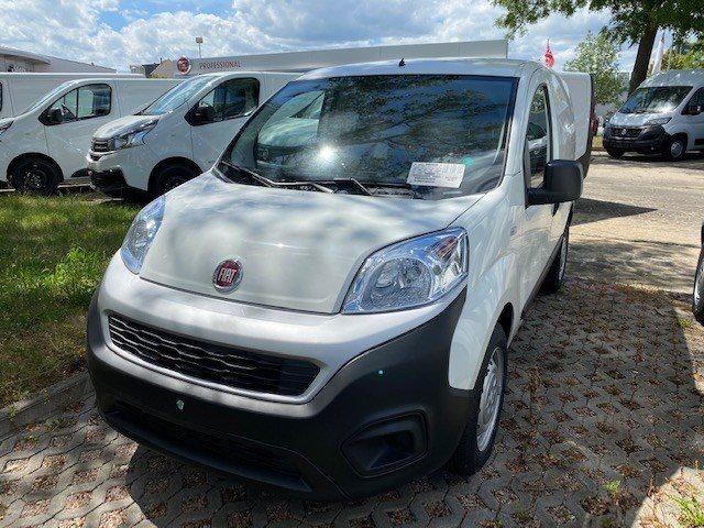 Fiat Fiorino SX 1,4l Kasten, Jahr 2019, Benzin