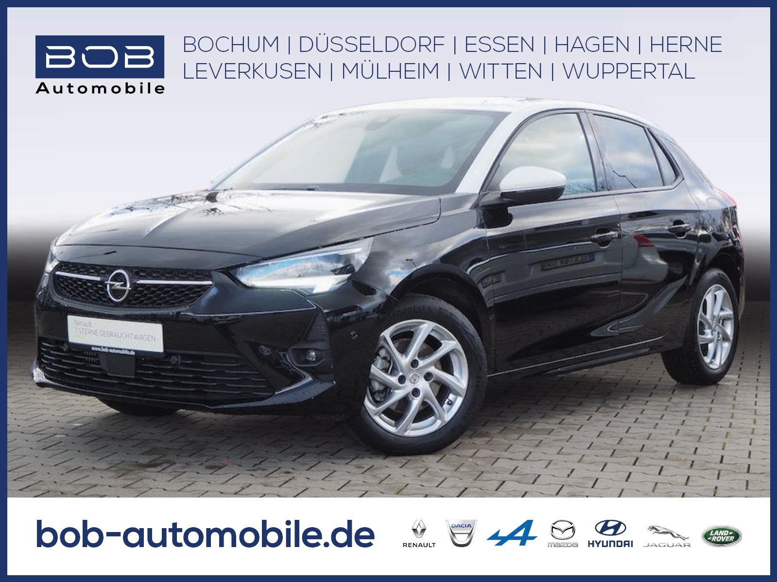 Opel Corsa 1.2 GS Line PDC KAMERA ALU, Jahr 2020, Benzin