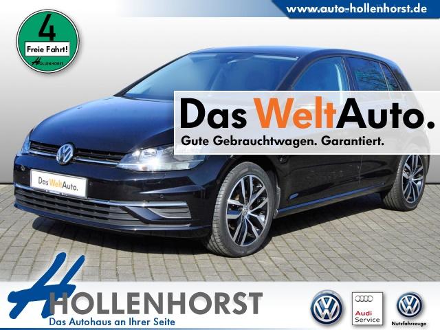 Volkswagen Golf VII IQ.DRIVE 1.0 l TSI OPF 85 kW (115 PS), Jahr 2019, Benzin