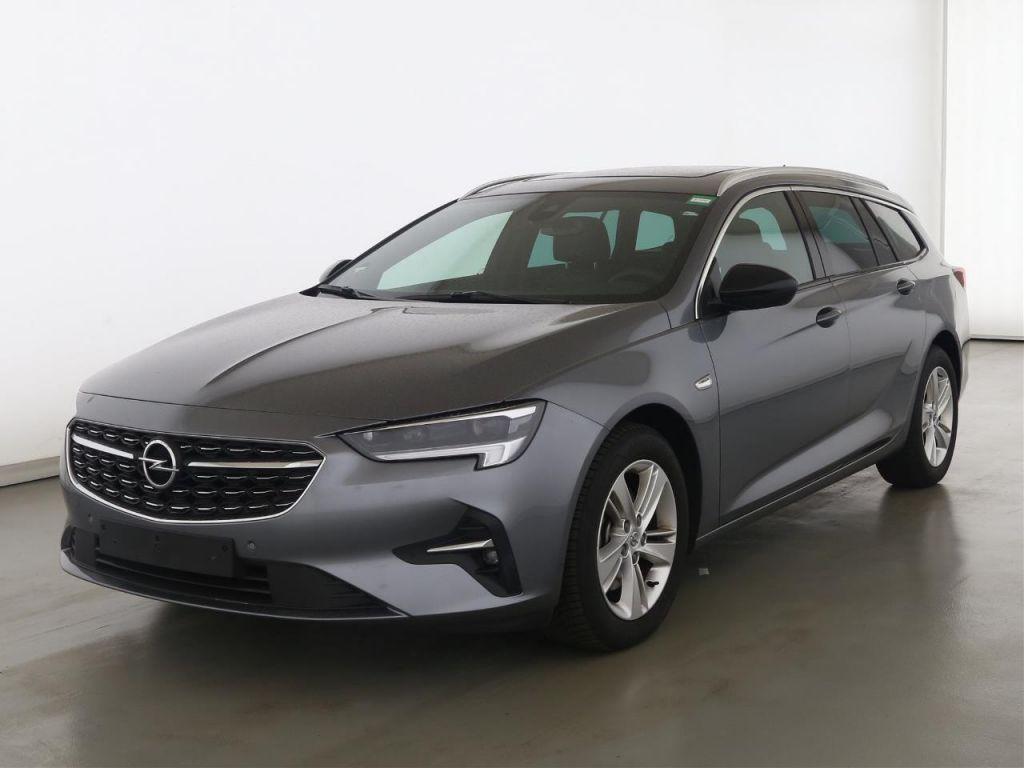 Opel Insignia 2.0 D Autom. Elegance Panorama RFK NAVI, Jahr 2020, Diesel