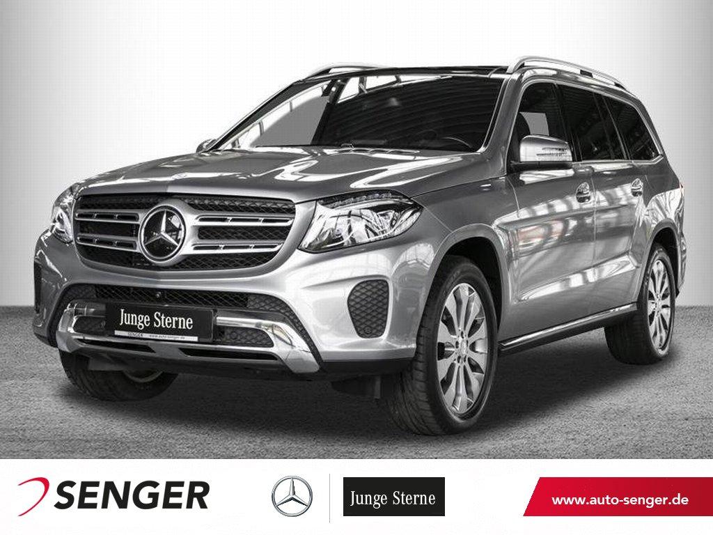 Mercedes-Benz GLS 350 d 4M *Distronic*Airmatic*Pano*AHK*360°*, Jahr 2016, Diesel