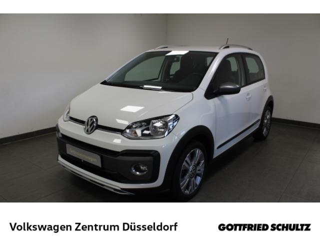 Volkswagen up! cross *PDC*SHZ*Alu*FSE*, Jahr 2018, Benzin