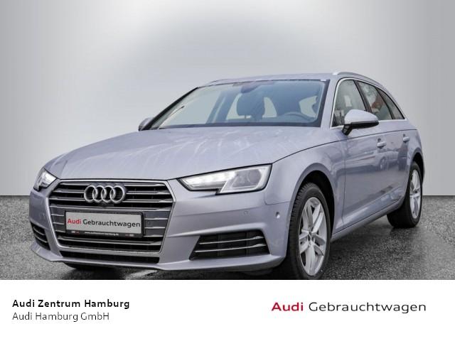 Audi A4 Avant 2.0 TDI sport 6-Gang NAVI-PLUS ALCANTARA, Jahr 2017, Diesel