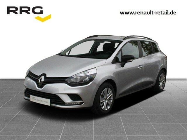 Renault CLIO GRANDTOUR LIFE 1.2 75 Radio, Bluetooth Klei, Jahr 2016, Benzin