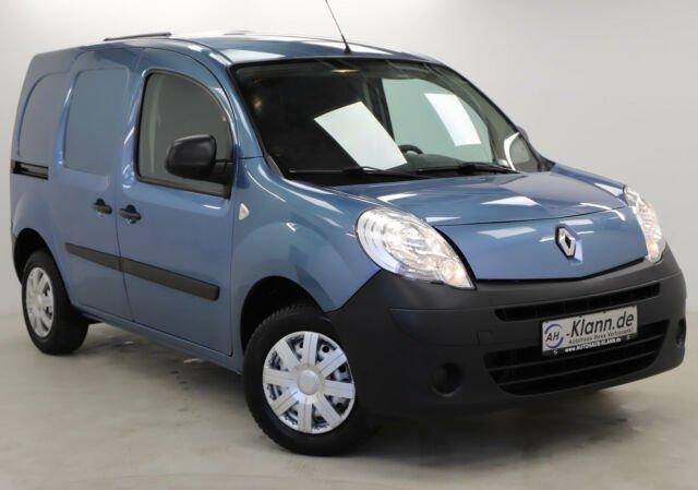 Renault Kangoo II 1.6 16V 105PS II Express Klima 1.Hand, Jahr 2013, Benzin