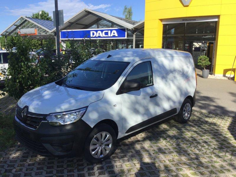 Renault Express BLUE dCi 75 Extra, Jahr 2021, Diesel