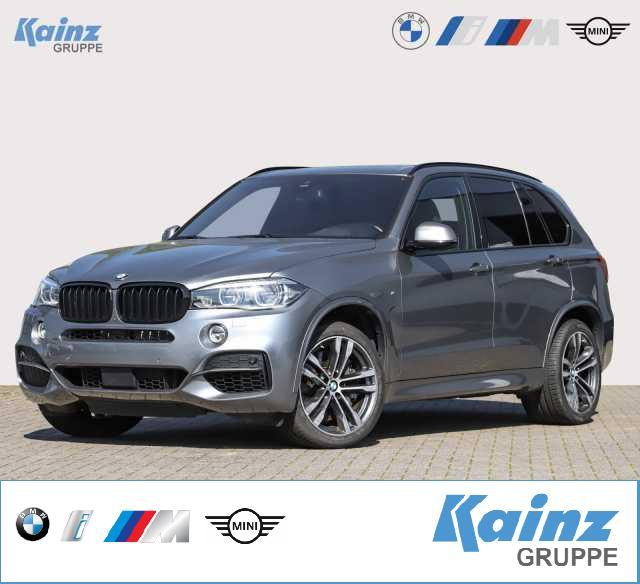 BMW X5 M50d Sport-Aut., Jahr 2018, Diesel
