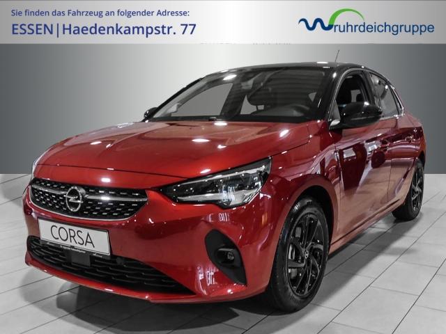 Opel Corsa F Elegance 1.2+RadioR4.0+Klima+LED+Kamera, Jahr 2020, Benzin