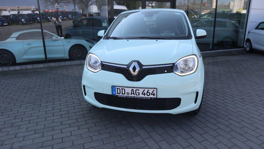 Renault Twingo SCe 75 LIMITED (AH), Jahr 2020, Benzin