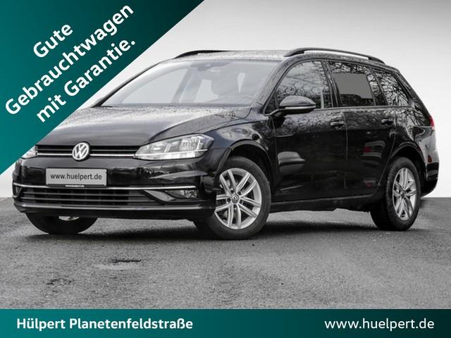 Volkswagen Golf 1.6 TDI Comfort DSG PDC NAVI ACC FRONT ASSIST SHZ, Jahr 2018, Diesel