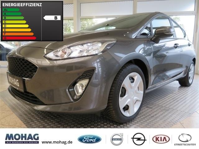 Ford Fiesta Cool&Connect 1.1l *Sitzh.-Klima-Bluetooth* -EU6d-T-, Jahr 2020, Benzin