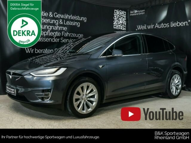 Tesla Model X 90D ab 608,34 /mtl., Jahr 2017, Elektro