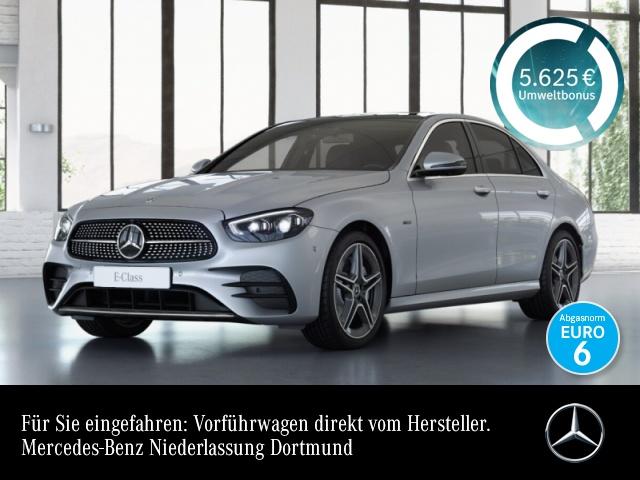 Mercedes-Benz E 300 de AMG Night ILS FAP MOPF Burmester, Jahr 2020, Hybrid_Diesel