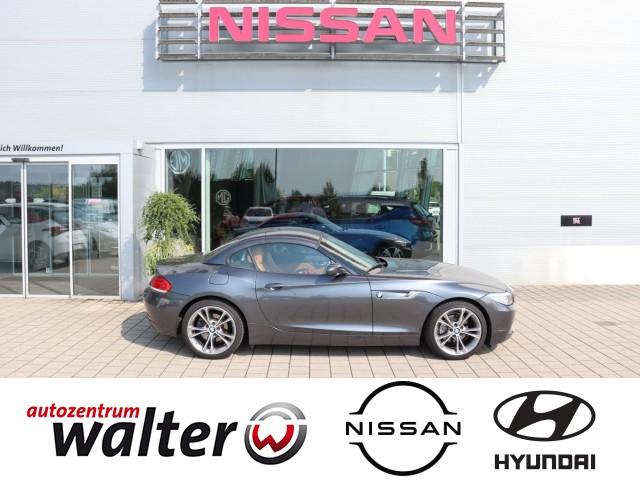 BMW Z4 Roadster sDrive 20i, 2.0l, Navi, Sitzheizung, Jahr 2015, Benzin