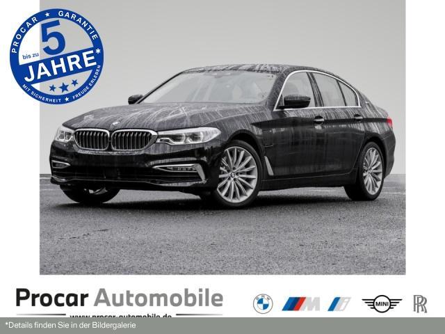BMW 530e iPerformance Luxury Line Innovationsp. Aut., Jahr 2017, Hybrid