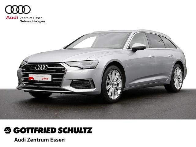 Audi A6 Avant 40 TDI design LED NAV SHZ PDC VO FSE MUFU s-tronic, Jahr 2019, Diesel