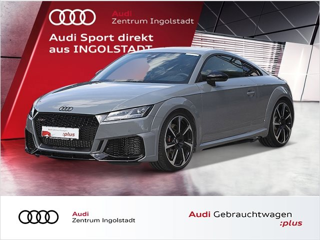 Audi TT RS Coupé MATRIX RS-AGA B&O Optikpaket-schwarz, Jahr 2019, Benzin