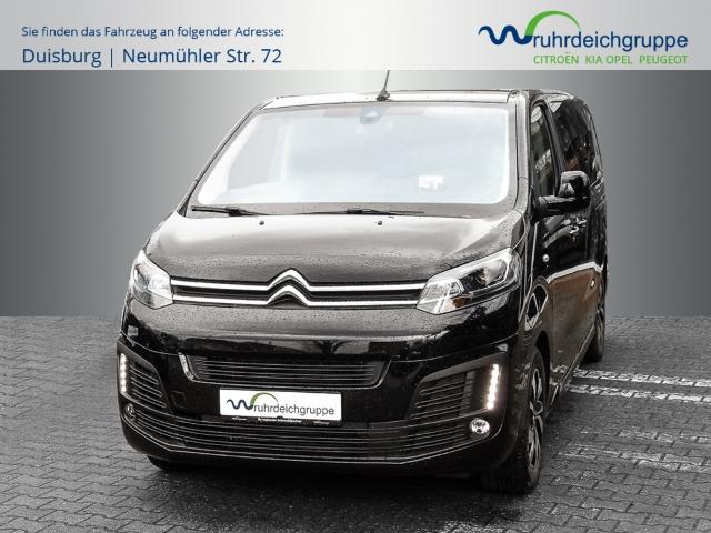 Citroën Spacetourer e-SpaceTourer Business Lounge XL 50kWh PDC Keyless Navi Gar. WFS, Jahr 2021, Elektro