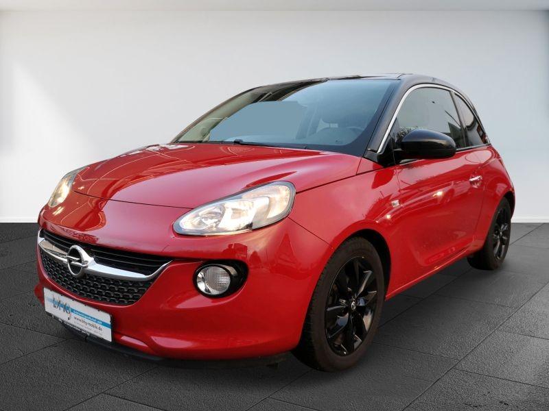 Opel Adam 1.4 Jam Klima Radio, Jahr 2014, Diesel