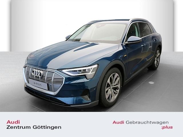 Audi e-tron 50 quattro 230 kW Navi Rückfahrkamera, Jahr 2019, Elektro