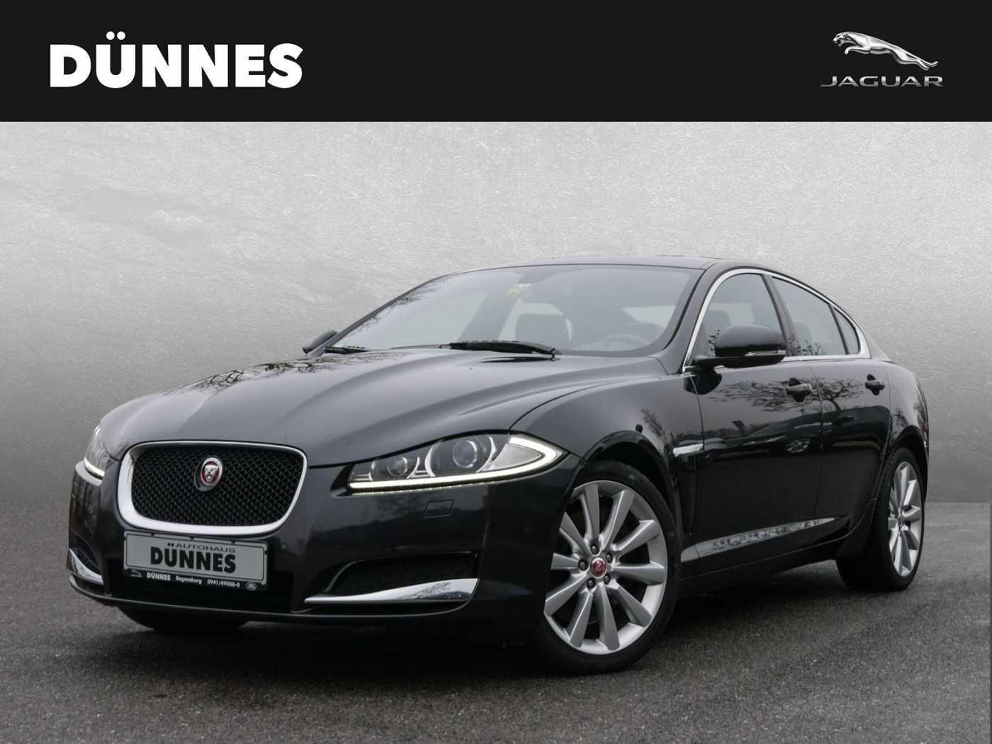 Jaguar XF 3.0 V6 Diesel S, Jahr 2014, Diesel
