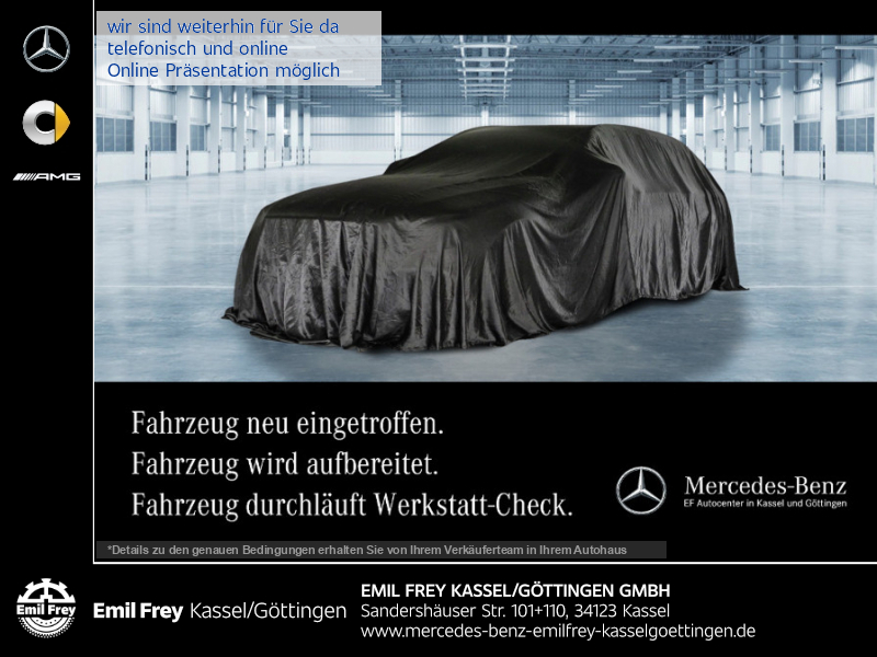Mercedes-Benz E 200 BlueTEC 7G Elegance*EU6*+ParkAssi+Shz, Jahr 2014, Diesel