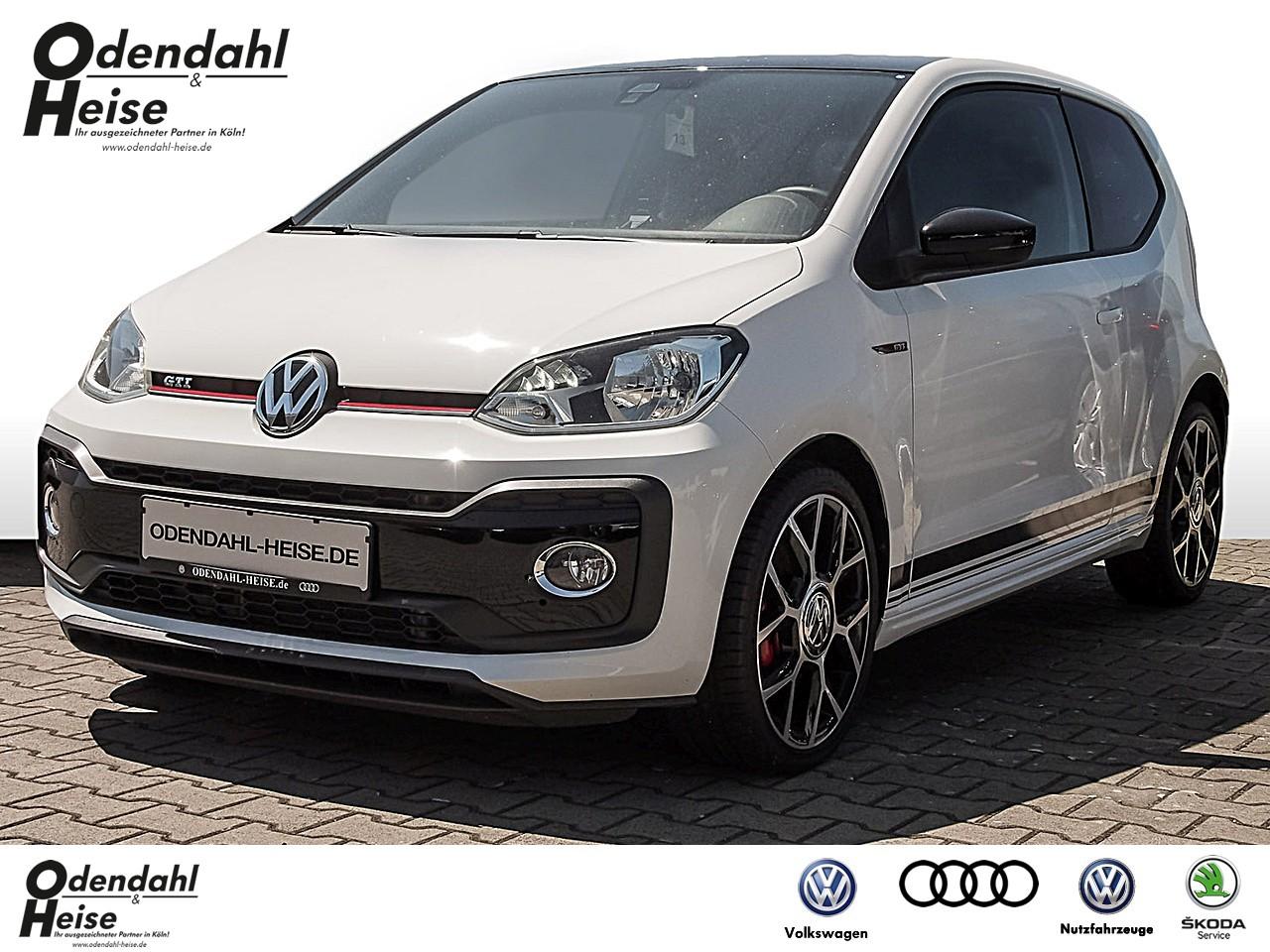 Volkswagen up! 1.0 TSI GTI (EURO 6d-TEMP) Klima, Jahr 2019, Benzin