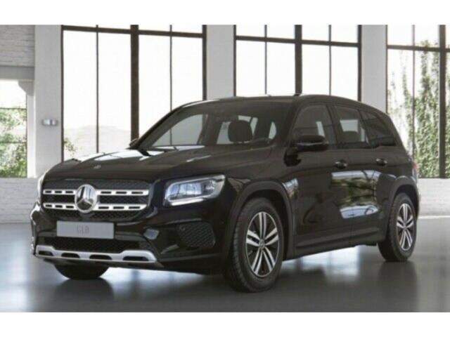 Mercedes-Benz GLB 180 7G-DCT+Infotainment-P+Park-P+Kamera+MBUX, Jahr 2020, Benzin