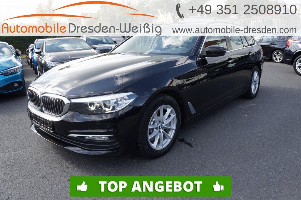 BMW 530 d Touring xDrive*Navi*Tempomat*LED*, Jahr 2017, Diesel