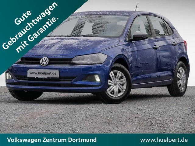 Volkswagen Polo 1.0 OPF KLIMA VW CONNECT FRONT ASSIST, Jahr 2020, Benzin