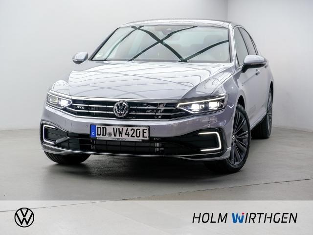 Volkswagen Passat GTE 1.4 TSI *Area View*Navi*IQ.LIGHT*, Jahr 2020, Hybrid