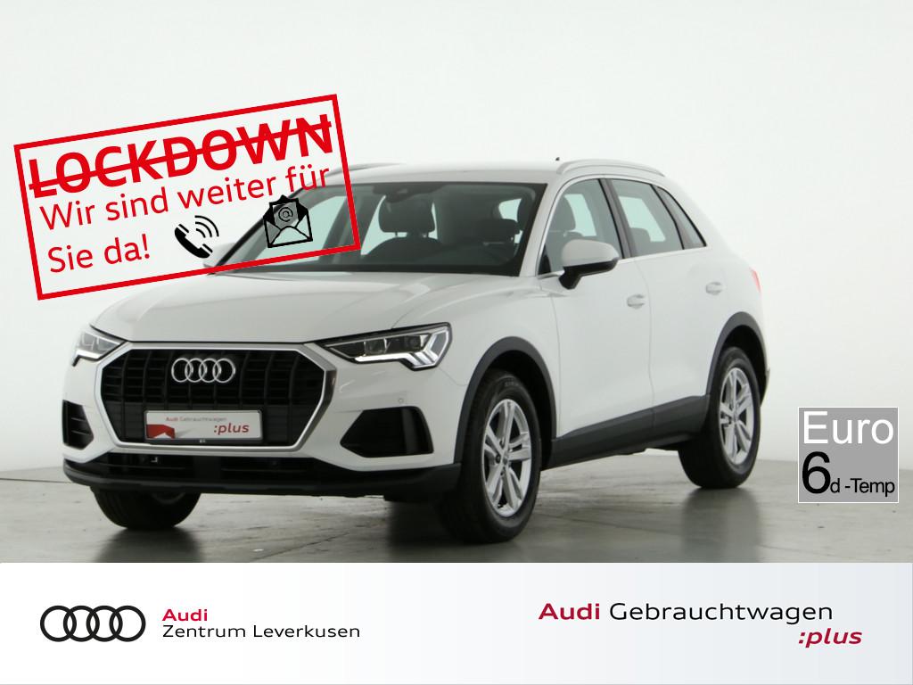 Audi Q3 35, Jahr 2019, Diesel