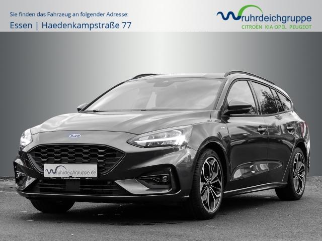 Ford Focus Turnier ST-Line 1.5 LED NAVI PDC SHZ, Jahr 2020, Benzin