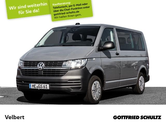 Volkswagen Caravelle 6.1 TRENDLINE 2,0 L 110 KW, Jahr 2020, Diesel
