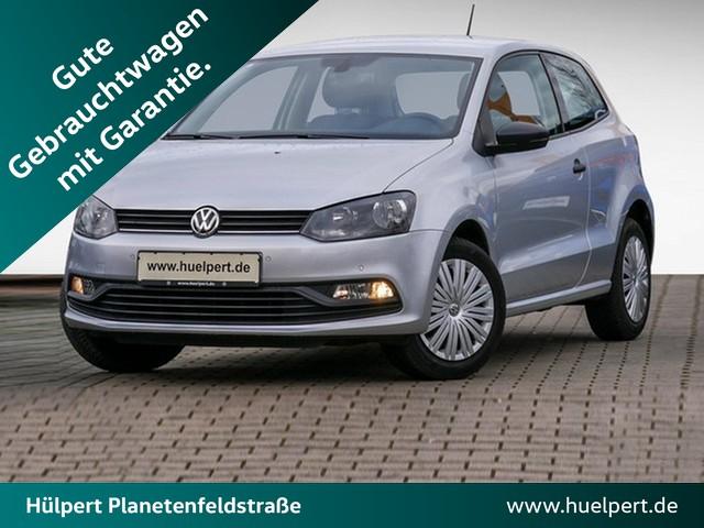 Volkswagen Polo 1.0 NAVI GRA KLIMA PDC, Jahr 2016, Benzin