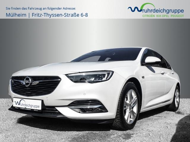 Opel Insignia B GS INNOVATION 1.5 *Navi+IntelliLux+Wenig KM*, Jahr 2019, Benzin