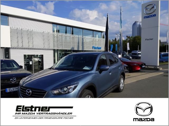 Mazda CX-5 SKYACTIV-D 150 Al-EXCLUSIVE*LED*PDC*Sitzh*, Jahr 2016, Diesel