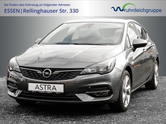 Opel Astra K GS Line 1.2 Navi LED Kamera PDC v+h, Jahr 2020, Benzin