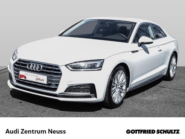 Audi A5 2.0 TFSI (F5) Cp2 sport, Jahr 2018, Benzin