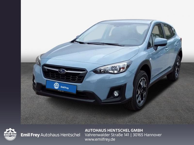 Subaru XV 1.6i Trend MJ19, Jahr 2020, Benzin