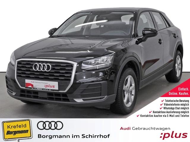 Audi Q2 1.0 TFSI Allwetter Bluetooth Klima ALU, Jahr 2017, Benzin