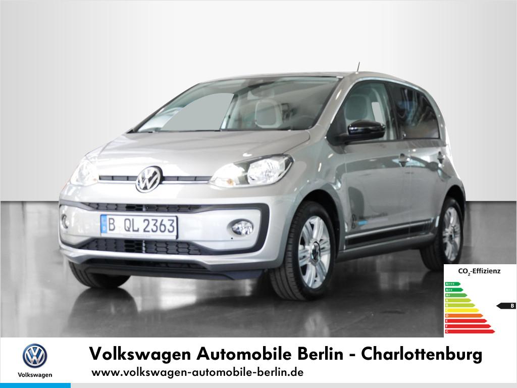 Volkswagen up! 1.0, Jahr 2021, Benzin