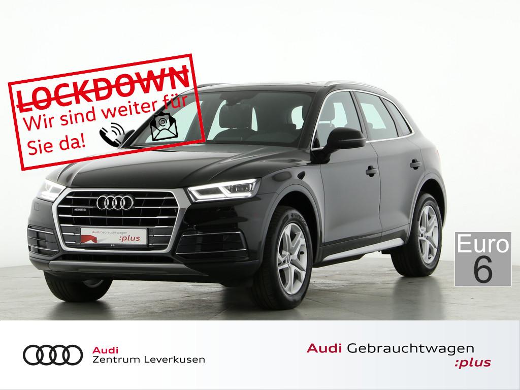 Audi Q5 2.0 quattro, Jahr 2019, Diesel