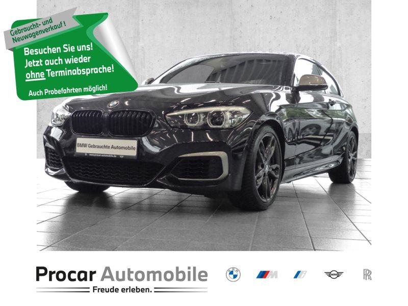 BMW M140i SPECIAL EDITION+NAVI+M SPORT FAHRWERK+LED+PDC+SHADOW+FIN ab 1%, Jahr 2019, Benzin