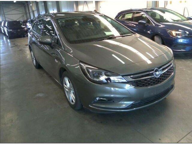 Opel Astra INNOVATION 1.4 AT,Schiebed.,ACC,Matrix,Leder, Jahr 2019, Benzin