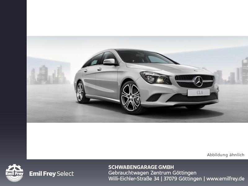 Mercedes-Benz CLA Shooting Brake 180 7G-DCT Urban, Jahr 2019, Benzin